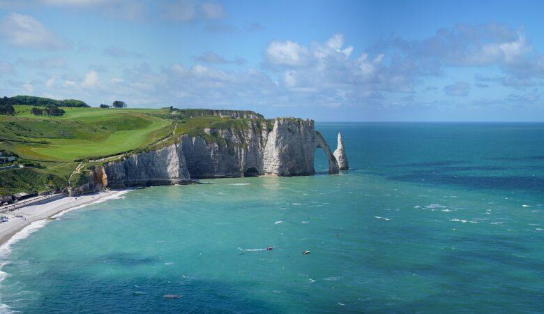 Itinerario gastronomico in Normandia