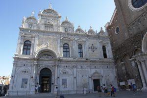 Le Scuole Grandi di Venezia