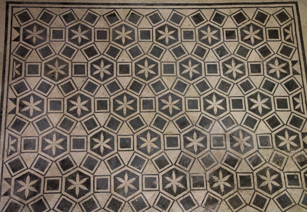 Domus Lararium Assisi