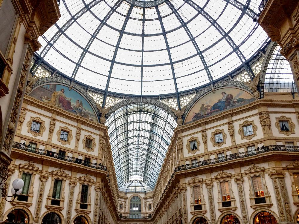 San Maurizio al Monastero Maggiore a Milano