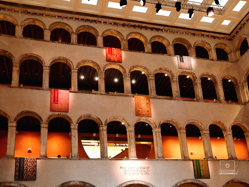 Il Fondaco dei Tedeschi Venezia