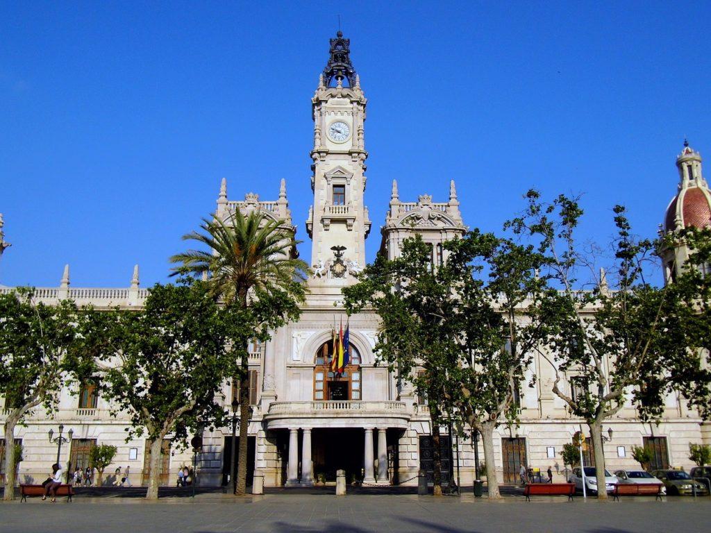 valencia municipio