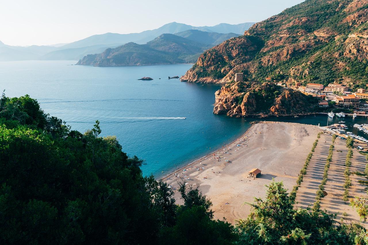 Viaggio in Corsica consigli